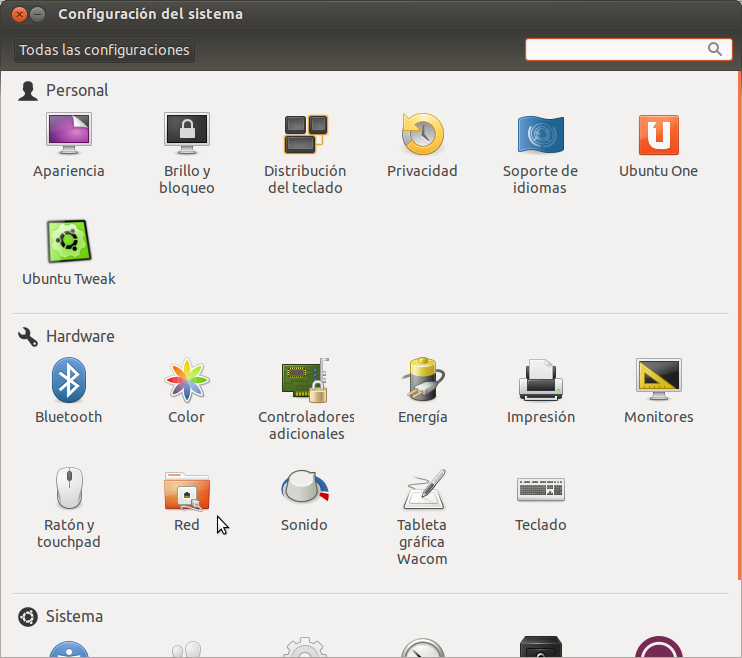Usando Ubuntu como Hotspot