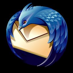 Configurando Mozilla lightning con Thunderbird
