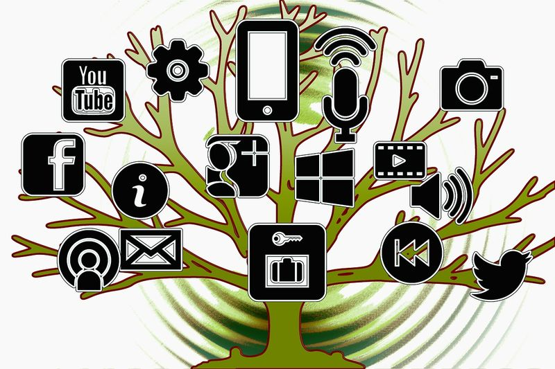 Aprovecha las redes sociales para implementar tu plan de marketing