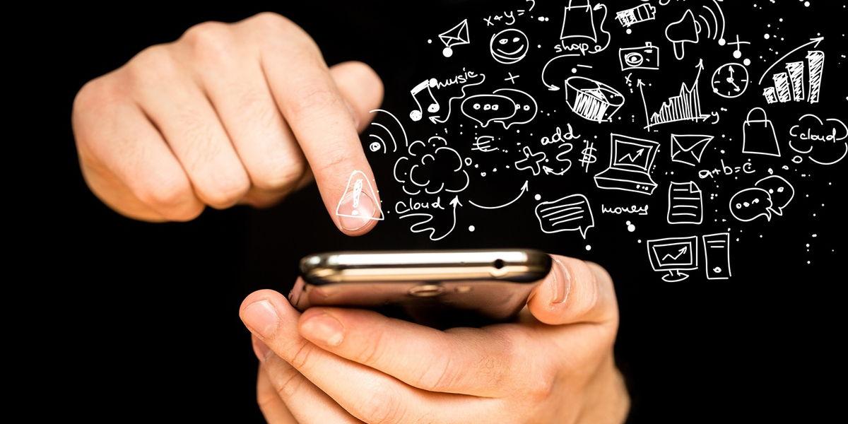 Sincronizando el webmail con tu teléfono móvil