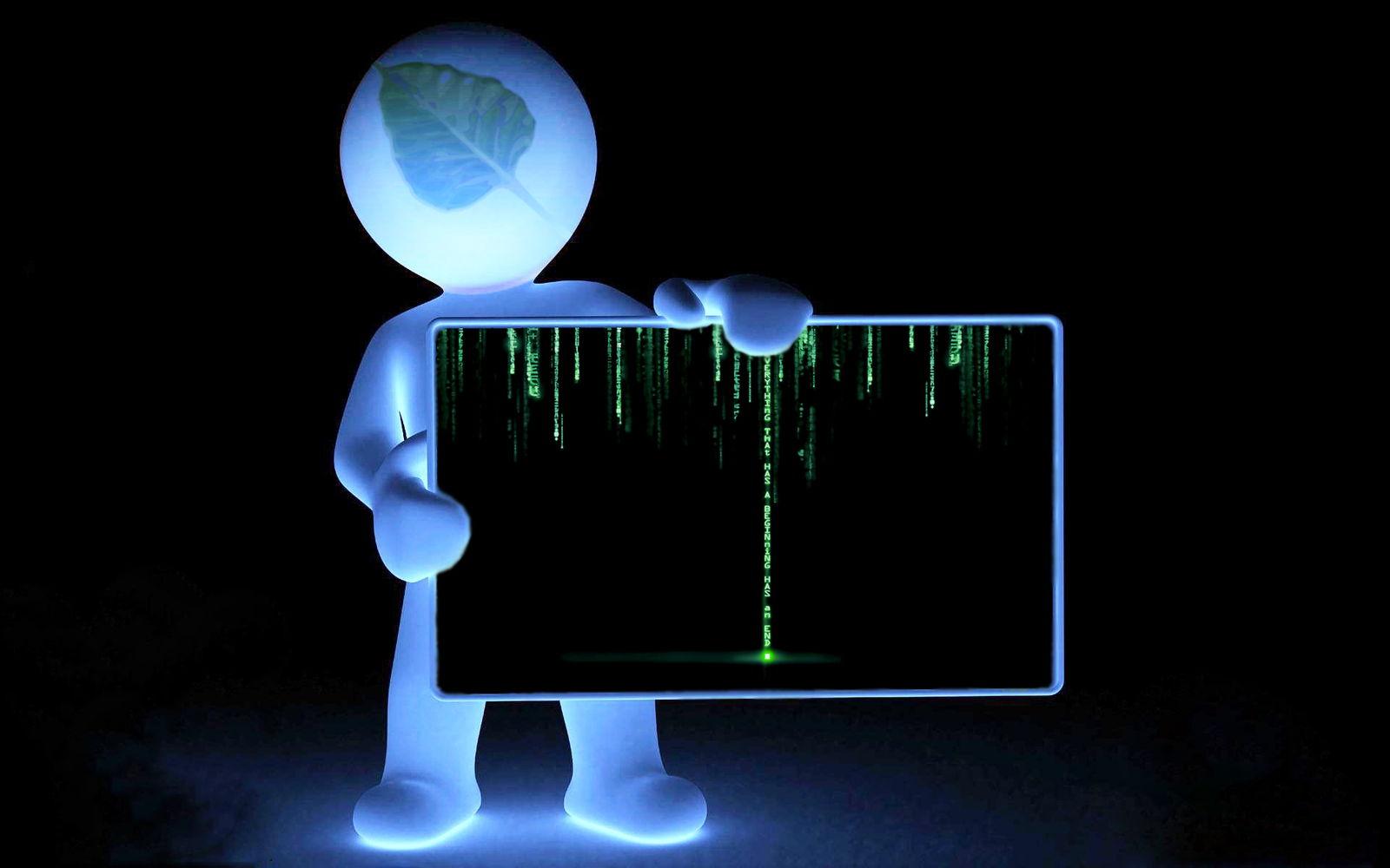Que significa que el software sea de código abierto?
