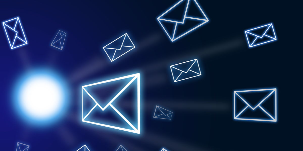 Servicio de mailing