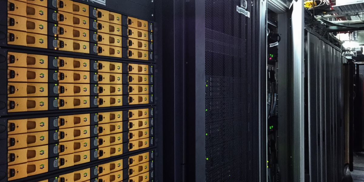 Ventajas de almacenar documentos y backups en la nube