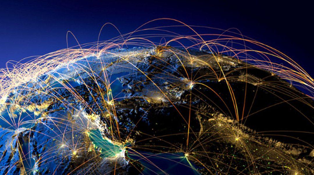 La conexión VPN reduce tiempo y distancias