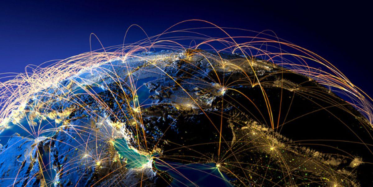La conexion VPN reduce tiempo y distancias