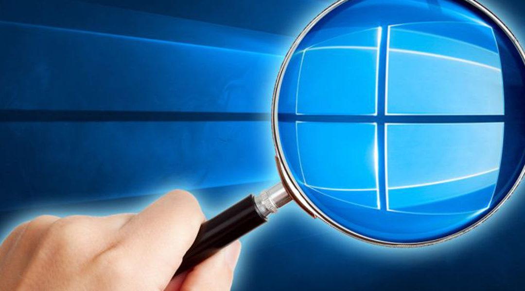 Como sacar una imagen backup de Windows 10