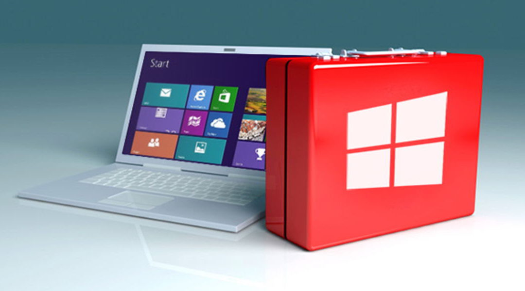 Como tener el menu de Windows 7 en Windows 10