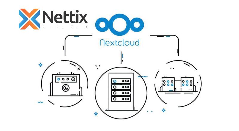 3 señales de que debes invertir en Next Cloud