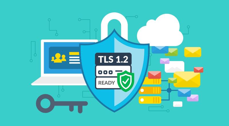 ACTUALIZANDO TLS1.2 EN WINDOWS