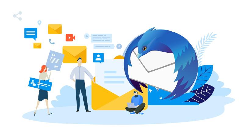 Ventajas de usar Mozilla Thunderbird en las empresas